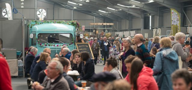 Home And Garden Show Cornwall