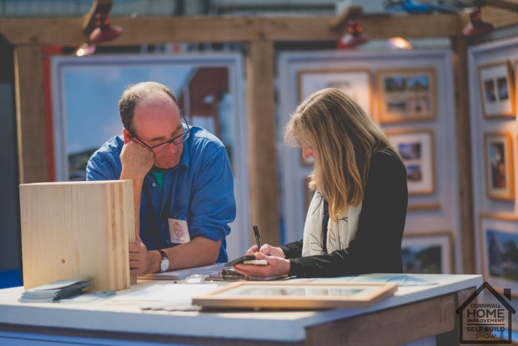 Helping you plan and execute your dream home-build project with trusted advice at Cornwall Home Improvement & Self Build Show